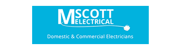 M Scott Electrical
